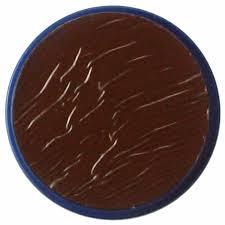 snazaroo make up dark grey face paint 18ml struts 1149 amazon