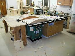 dewalt table saw rip fence extension your thoughts about extended fence for a tablesaw woodworking talk