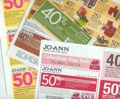 60 joann s coupon promo codes printable coupons december 2017
