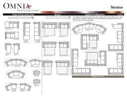 Omnia Furniture Quality Omnia Stratus U2013 Leather Showroom