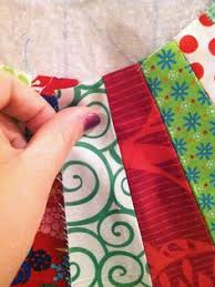 Quilted Christmas Tree Skirts To Make - 15 christmas tree skirts to make tree skirts christmas tree and