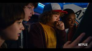 Bad Boys 3 Trailer Watch The New U0027stranger Things U0027 Comic Con Trailer Right Here