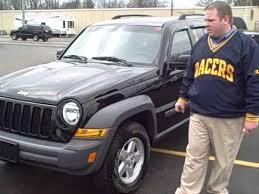 black 2005 jeep liberty 2005 jeep liberty black 14075