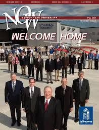 now magazine fall 2009 issue by letourneau university issuu