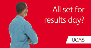 a level results day ucas prepare for results day