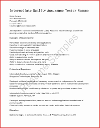 qa cover letter sle resume of manual tester beautiful qa cover letter 4 tips to