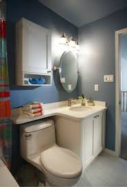 Houzz Kids Bathroom - craftsman counter over toilet wish it had a drawer lots of