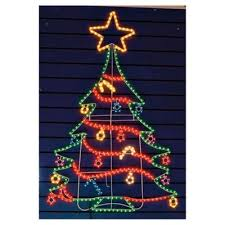 buy large outdoor tree rope light from our all range