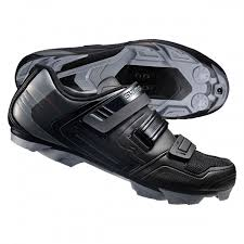 giyim ayakkabı shımano sh xc 31l bisiklet ayakkabisi mtb 44