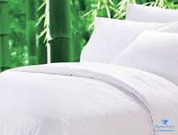 highlandfeather bamboo cotton sheet set