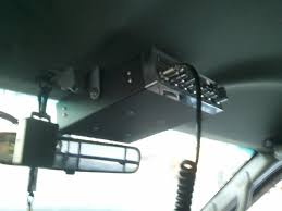 Radio For 2011 Chevy Silverado Truck Cb Radio Mount Ford Powerstroke Diesel Forum