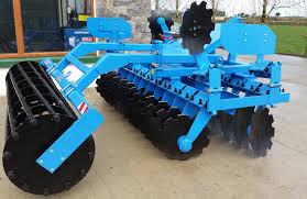 dh farm machinery