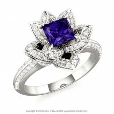 rings with tanzanite images Tanzanite engagement rings 25 best tanzanite engagement ring ideas jpg
