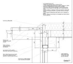 Flat Roof Pergola Plans by Best 20 Flat Roof Insulation Ideas On Pinterest Outdoor Office