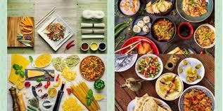 abonnement box cuisine comparez les paniers repas pour cuisiner des produits frais