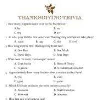thanksgiving day quiz questions bootsforcheaper