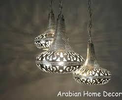 Moroccan Pendant Light Moroccan Pendant Light Fixture 3 In 1 Pendant Chandelier Lamp