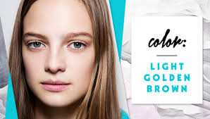 light golden brown hair color chart a hair color chart for every shade imaginable stylecaster
