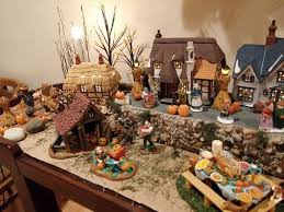 9 best thanksgiving dept 56 images on thanksgiving