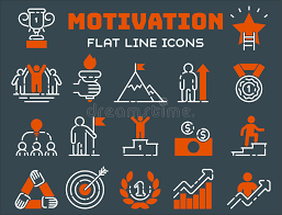 design management careers motivation concept chart icon business strategy development design