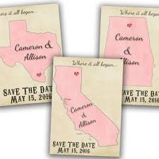 Rustic Save The Dates Best Rustic Vintage Save The Dates Products On Wanelo