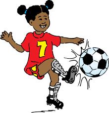 boy kicking soccer ball free download clip art free clip art