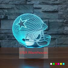 new england patriots lights new england patriots football nfl 3d table l acrylic helmet touch