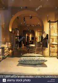 etro home store brera district milan lombardy italy europe