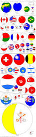 Map Of The World Countries by Map Of The World U0027s Countries If They Were Planets Maps On The Web