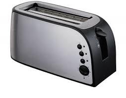 Toastess Toaster Amazon Com Frigidaire Fd3122 4 Slice Stainless Steel Wide Slot