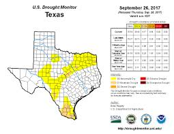 Where Is Oregon On The Map by Current Drought Conditions In Texas And The United States Freese