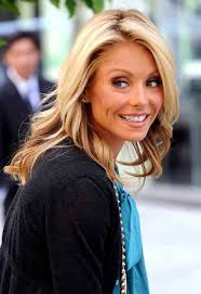 how to get kelly ripa wavy hair 552 best kelly ripa images on pinterest kelly ripa woman and 1