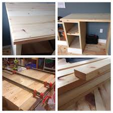 white wood base cabinet tops diy wood counter tops