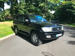 used toyota landcruiser amazon cars for sale motors co uk