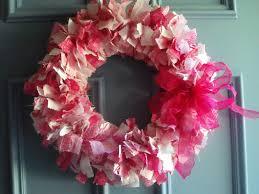 styrofoam wreath into the king s garden diy door wreaths