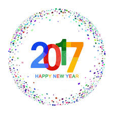 happy new year backdrop happy new year 2017 celebration background colorful paper