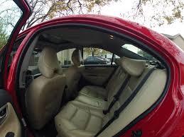 sold austin tx 2005 volvo s60 r 300hp 6mt low miles