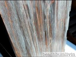 How To Age Wood With Paint And Stain Simply Swider by 44 Best Decking Repair Stain Images On Pinterest Painting Art