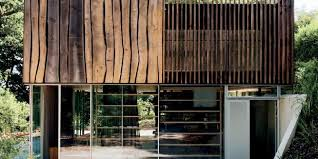 architektur ferienhaus modernes wohnen in neubauten architektur und wohnen