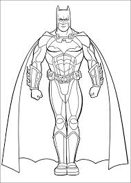 spiderman batman coloring pages funycoloring