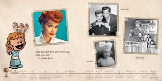 i am lucille ball books ordinary people change the world