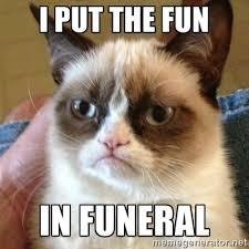 Humorous Memes - 20 hilarious funeral humor memes 盪 urns online