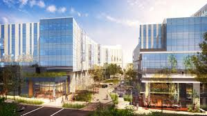 facebook leases big seattle office project from paul allen u0027s