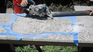how to cut granite for sink tips to install granite countertops armchair builder blog