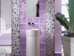 home idea bathroom creative lilac bathroom ideas design decor creative at