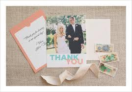 thank you card free printable wedding thank you cards easy diy