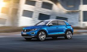 volkswagen california price vw t roc revealed news photos specs prices by car magazine