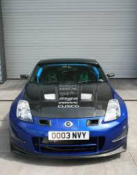 nissan 350z twin turbo nissan 350z fairlady turbo 360bhp