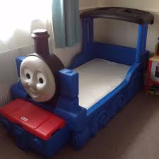 Thomas The Tank Engine Bed Thomas The Tank Engine Bed Little Tikes Ktactical Decoration