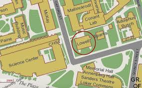 Hofstra Campus Map Harvard Islamic Society At Harvard University Page 2